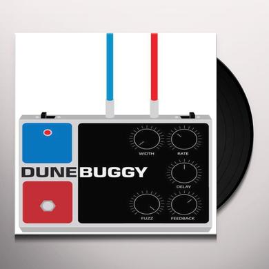 DUNEBUGGY Vinyl Record