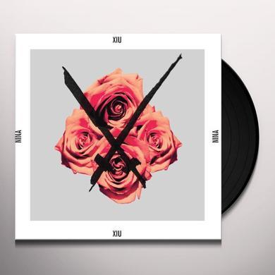 Xiu Xiu NINA Vinyl Record