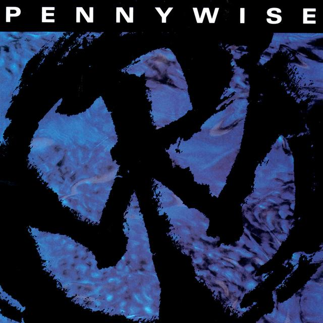 PENNYWISE Vinyl Record - Colored Vinyl, Limited Edition, Reissue