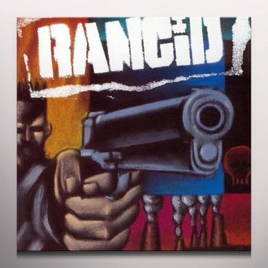 RANCID Vinyl Record - Colored Vinyl, Limited Edition, Reissue