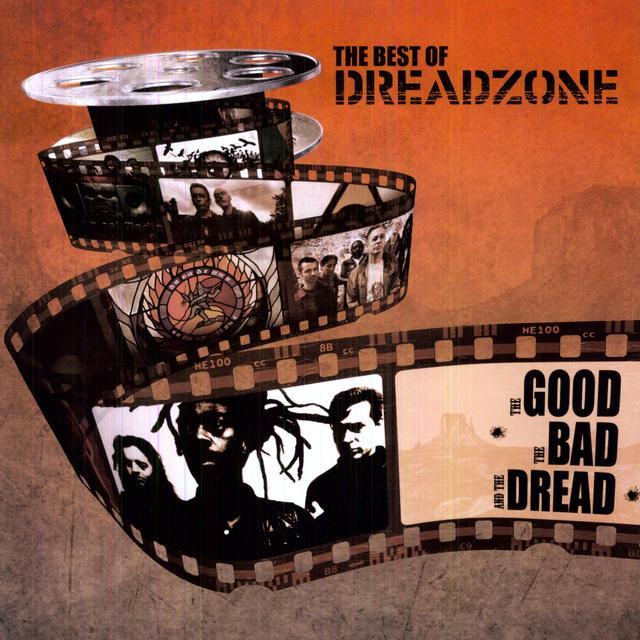 Dreadzone BEST OF: GOOD THE BAD & THE DREAD Vinyl Record - 180 Gram Pressing