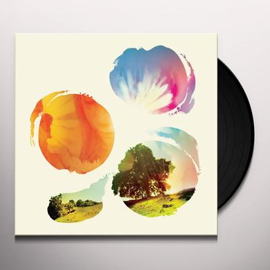 Tycho PAST IS PROLOGUE Vinyl Record