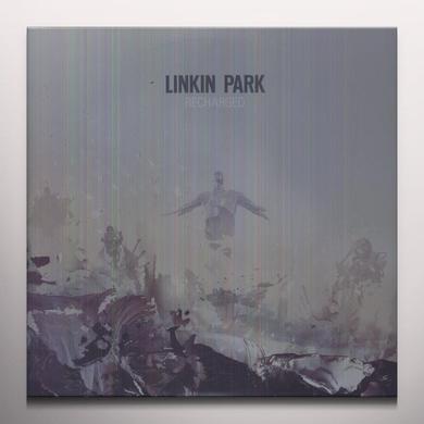 Linkin Park RECHARGED Vinyl Record - Clear Vinyl