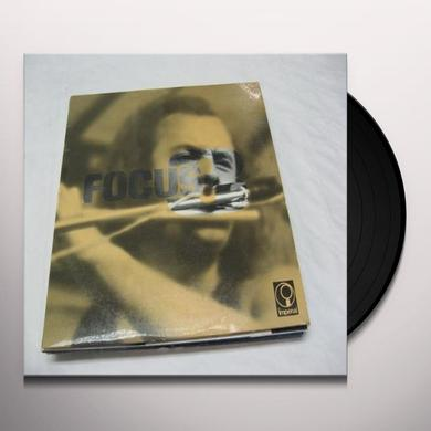 FOCUS 3 (BONUS TRACKS) Vinyl Record - Gatefold Sleeve, Limited Edition, 180 Gram Pressing, Yellow Vinyl