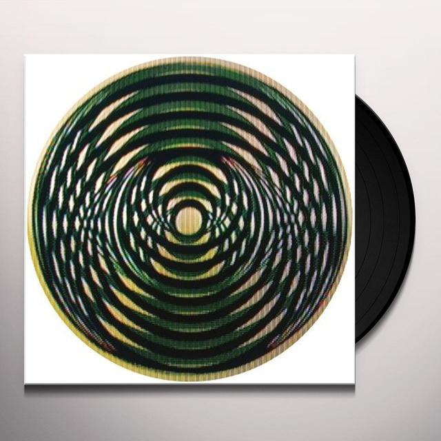 Alien Radio KUGELN Vinyl Record