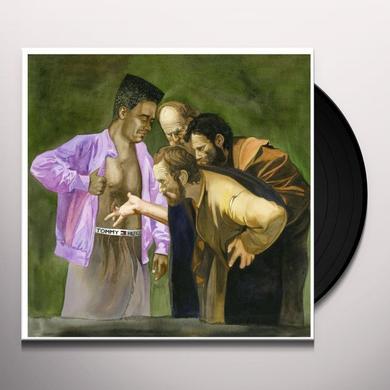 Marijuana Deathsquads OH MY SEXY LORD Vinyl Record