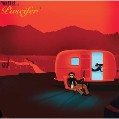 Puscifer WHAT IS Vinyl Record