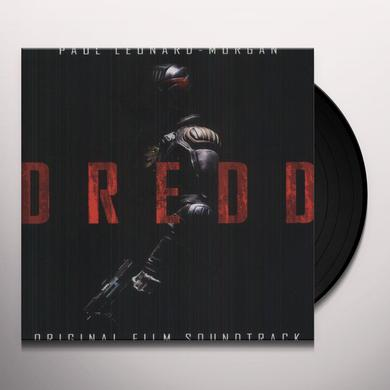 Dredd / O.S.T. (Ogv) DREDD / O.S.T. Vinyl Record