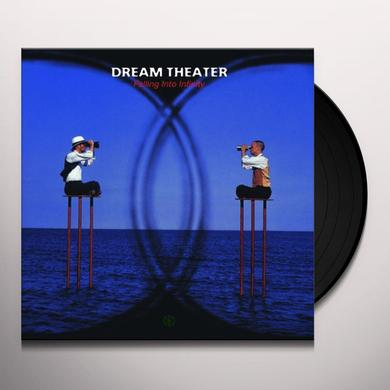 Dream Theater FALLING INTO INFINITY Vinyl Record - 180 Gram Pressing
