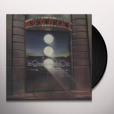 BEST OF THE DOOBIE BROTHERS II Vinyl Record