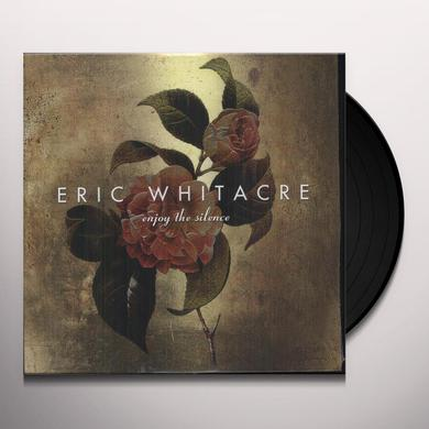 Eric / Eric Whitacre Singers Whitacre ENJOY THE SILENCE (EP) Vinyl Record