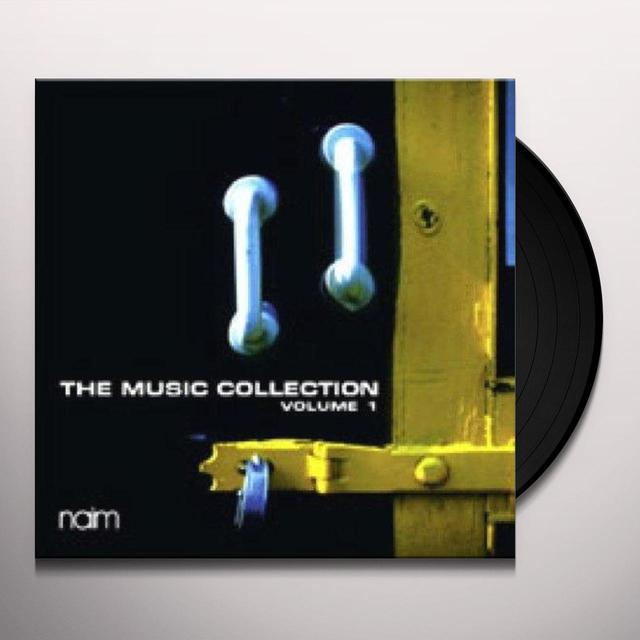 Music Collection 1 / Various (Ogv) MUSIC COLLECTION 1 / VARIOUS Vinyl Record - 180 Gram Pressing