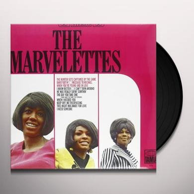 MARVELETTES Vinyl Record