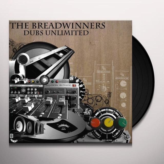 Breadwinners DUBS UNLIMITED Vinyl Record