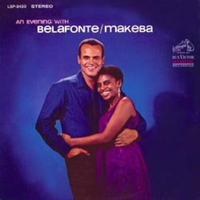 Harry Belafonte / Miriam Makeba