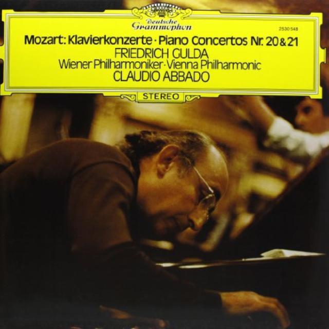 Mozart / Abbado
