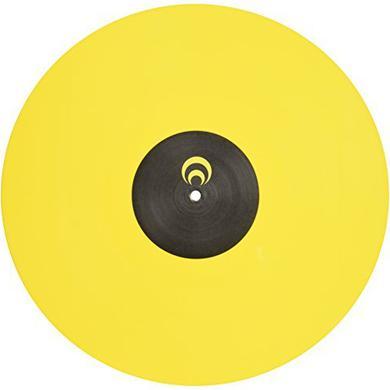 Deadbeat MERCY CAGE Vinyl Record