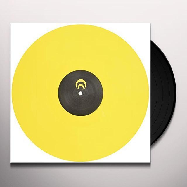 Deadbeat MERCY CAGE (EP) Vinyl Record