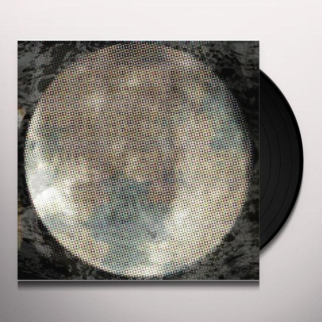 Abstraxion MOON Vinyl Record