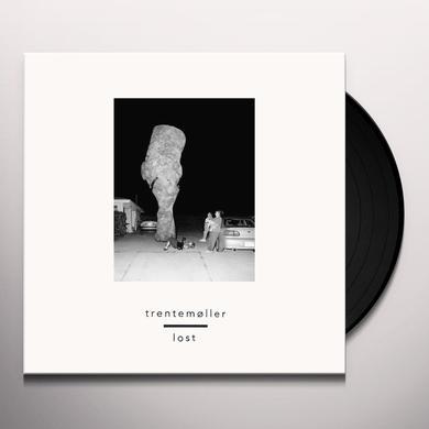 Trentemøller LOST Vinyl Record