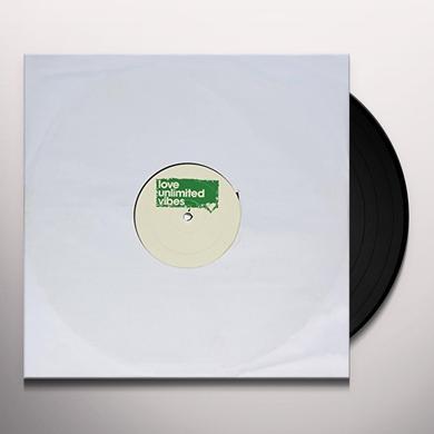 LUV.TEN / VARIOUS Vinyl Record