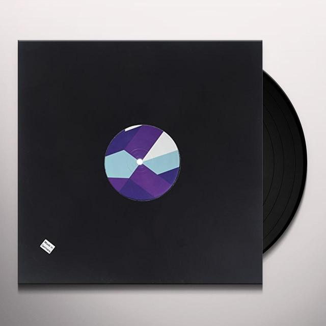 Baikal WHY DON'T YA (EP) Vinyl Record
