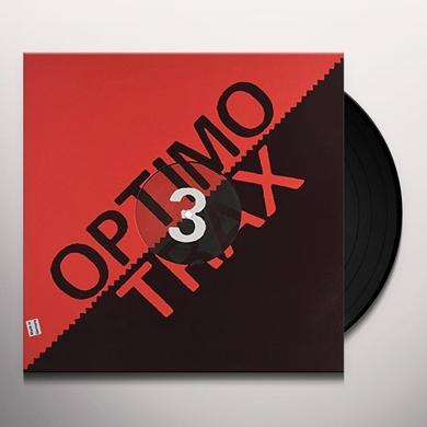 Luma AMESVILLE Vinyl Record
