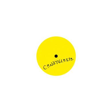 Candyblasta HIPPOCRATIC OATH Vinyl Record