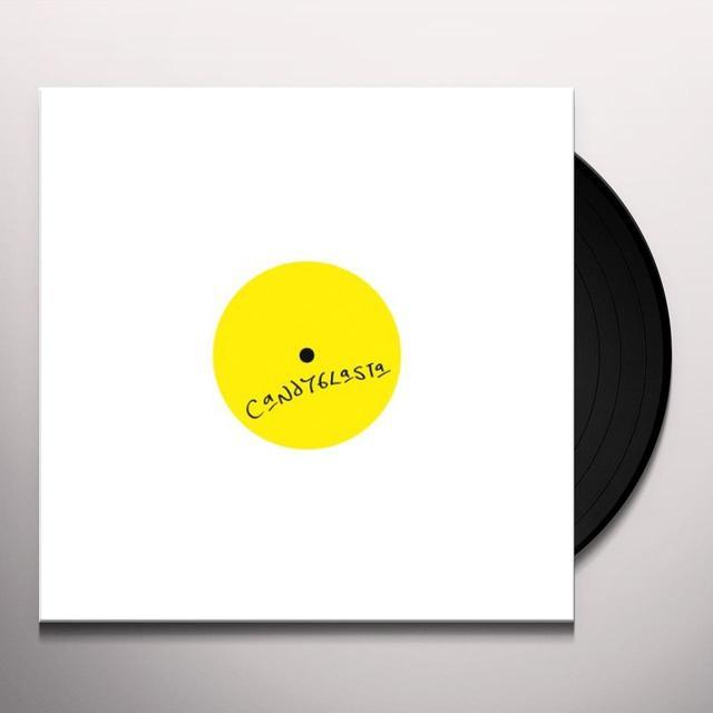Candyblasta HIPPOCRATIC OATH (EP) Vinyl Record