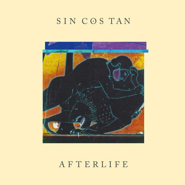 Sin Cos Tan AFTERLIFE Vinyl Record