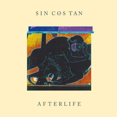 Sin Cos Tan AFTERLIFE Vinyl Record