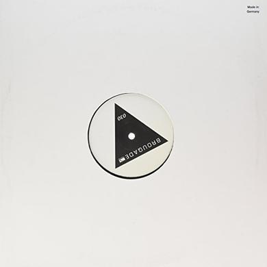 Oshana REMINISCE Vinyl Record