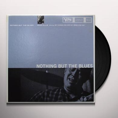 Herb Ellis NOTHING BUT THE BLUES Vinyl Record - 180 Gram Pressing