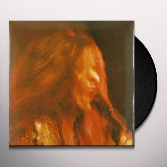 Janis Joplin GOT DEM OL'KOZMIC BLUES AGAIN MAMA Vinyl Record