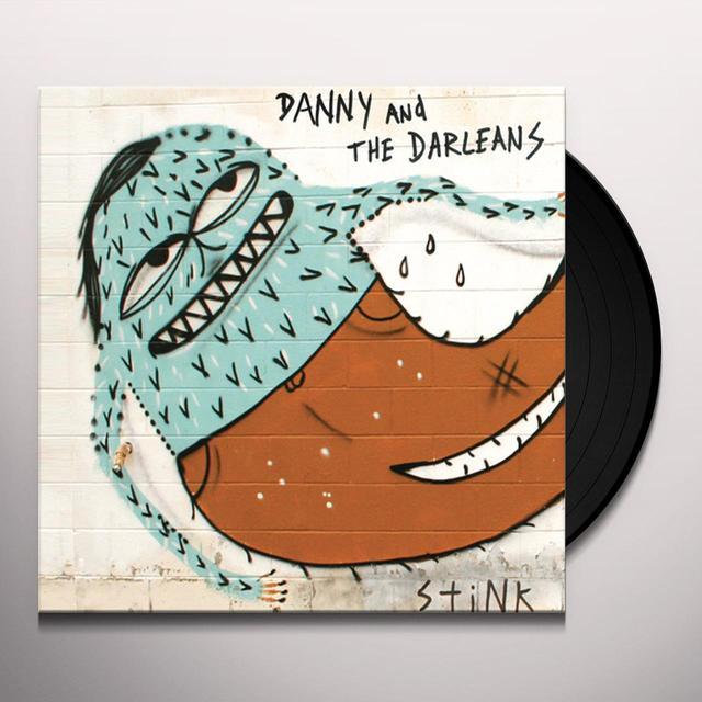 DANNY & DARLEANS Vinyl Record
