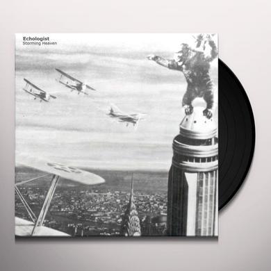 Echologist STORMING HEAVEN Vinyl Record