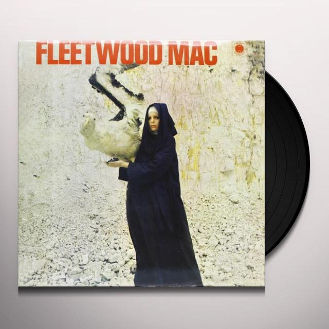 Fleetwood Mac PIOUS BIRD OF GOOD OMEN Vinyl Record - 180 Gram Pressing