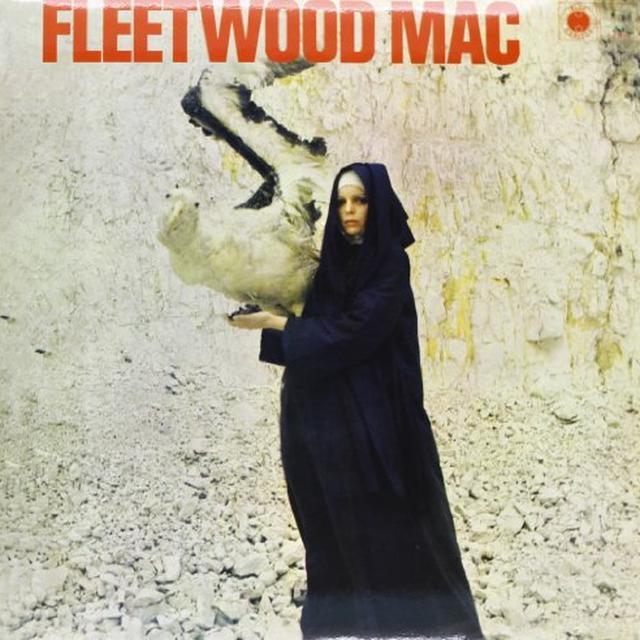 Fleetwood Mac PIOUS BIRD OF GOOD OMEN Vinyl Record - 180 Gram Pressing