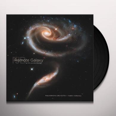 Beppe / Philharmonia Orchestra / Ashkenazy REMOTE GALAXY Vinyl Record