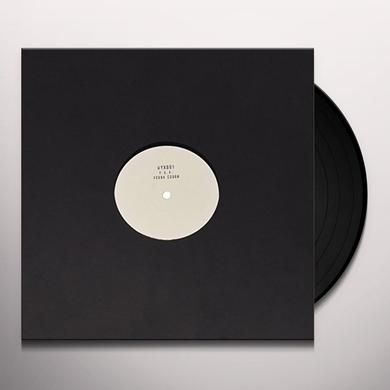 F.E.X. ROUGH COUGH Vinyl Record