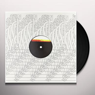 Fango WEK Vinyl Record
