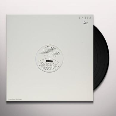 Micha Klang & Kuroneko REVOLUTION Vinyl Record