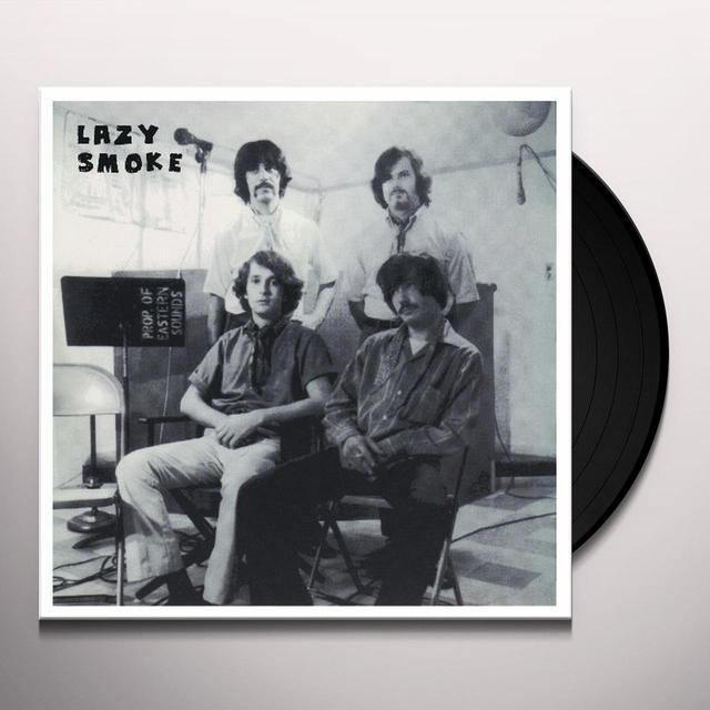 Lazy Smoke CORRIDOR OF FACES DEMOS Vinyl Record