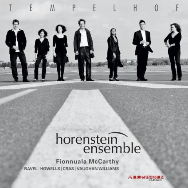 Ravel / Mccarthy / Horenstein Ensemble