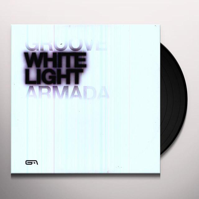 Groove Armada WHITE LIGHT (OGV) (Vinyl)
