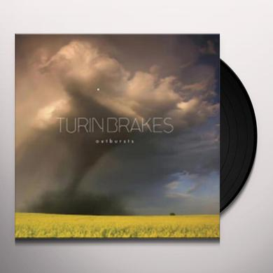Turin Brakes OUTBURSTS Vinyl Record