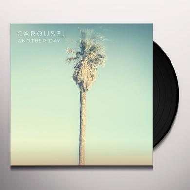 Carousel ANOTHER DAY Vinyl Record - Limited Edition