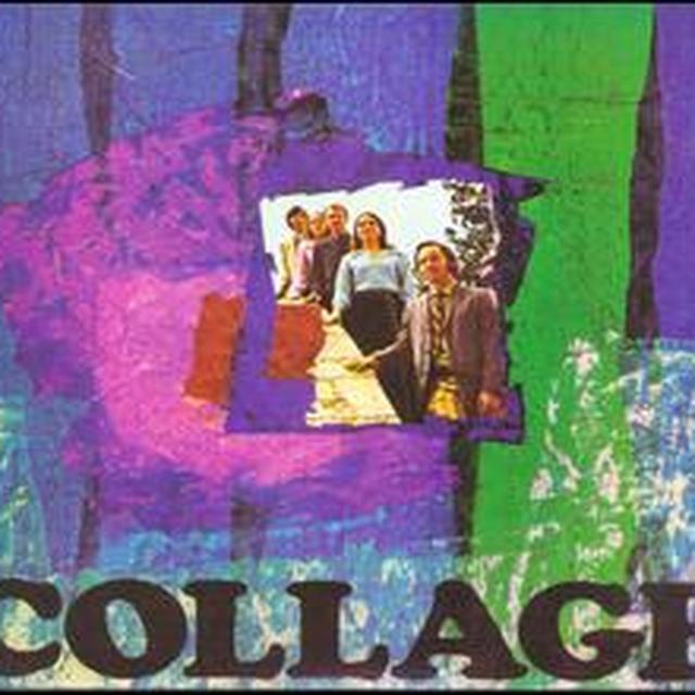COLLAGE Vinyl Record