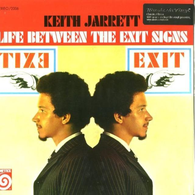 Keith Trio Jarrett