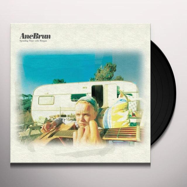 Ane Brun SPENDING TIME WITH MORGAN (Vinyl)